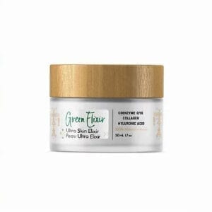 Green Elixir Day and Night Cream